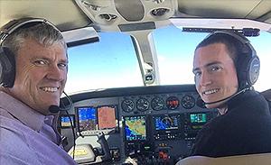 Aircraft Training